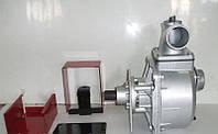 Помпа для мотоблокам Weima 1100, 105, 135 (алюминиевая)