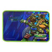 Папка для тетрадей пласт. на молнии В5 491192 Ninja Turtles