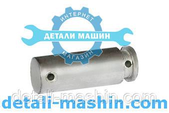 Палец продольной тяги механизма навески задней МТЗ 50-4605049-Б