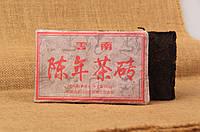 Чай пуэр шу Cheng Nian Cha Zhuang 250 грамм