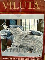 1,5 постельное белье Viluta Ранфорс