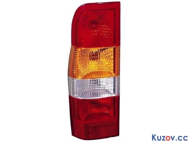 Задний фонарь Ford Transit 00-06 левый (Depo) 1116630
