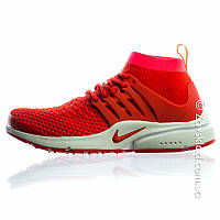 Женские кроссовки Nike Air Presto TP QS Bright Orange