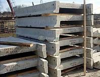 Ступени бетонные ЛС