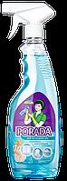 Средство для очистки стекла Porada 500 мл