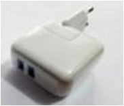 Адаптер USB для IPAD!Акция