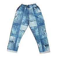 Детские брюки дж