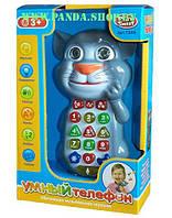 Умный телефон кот Том, фото 1