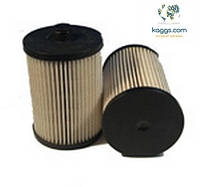 Фильтр очистки топлива Alco md555 для VW (VOLKSWAGEN): LT 28 II (96-06), LT35 II (97-), LT46 (97-06).