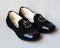 "Туфли для девочки ""Шалунишка"" 240617"