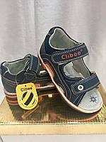 Сандали для мальчика  Clibee 240622