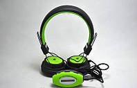 Наушники AT-SD36 Bluetooth V4.0 + MP3+Радио!Акция