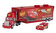 Трейлер Мак из м/ф Тачки грузовик с прицепом
