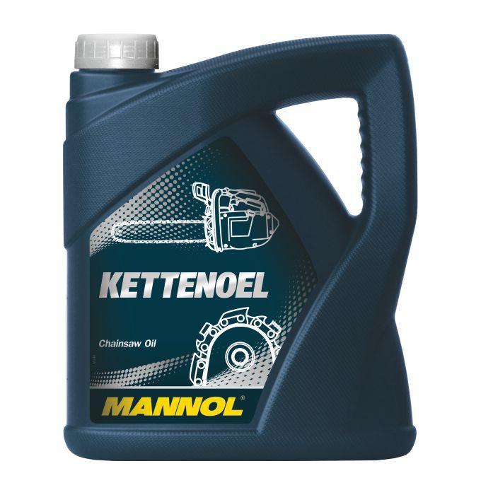 Kettenoel Chain Saw Oil 4L