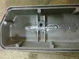 Ремонт сколів, тріщин алюмінієвих деталей двигуна, фото 3