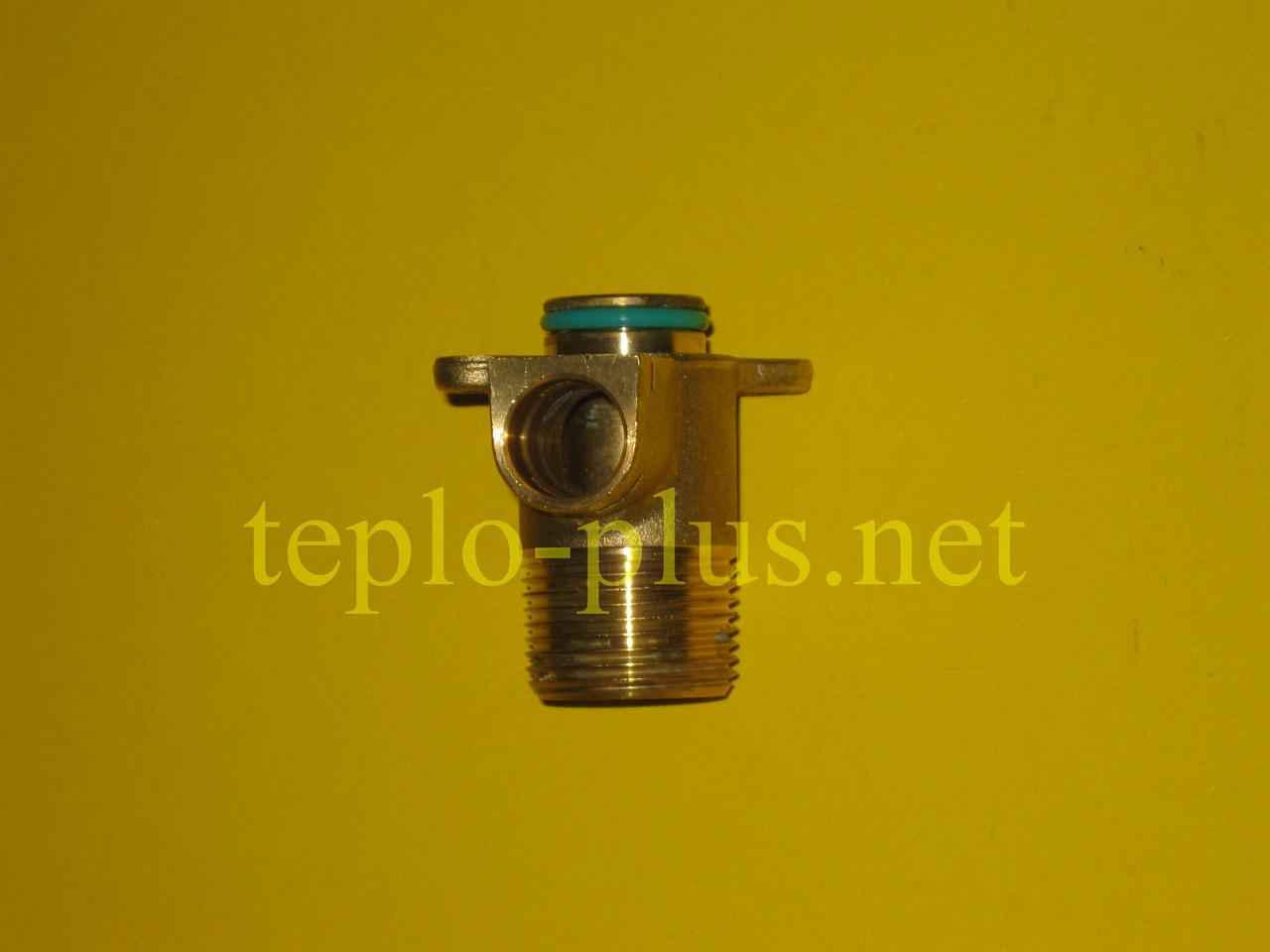 Обратное (возвратное) соединение Daewoo Gasboiler DGB-100, 130, 160, 200 MSC/MES