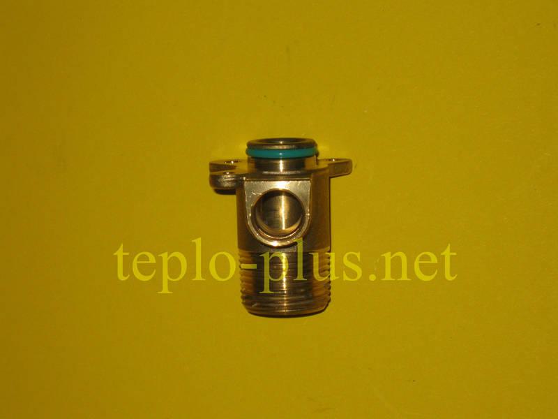 Обратное (возвратное) соединение Daewoo Gasboiler DGB-100, 130, 160, 200 MSC/MES, фото 2