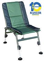 Кресло карповое Ranger Fish  Gues