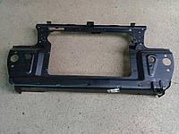 Панель рамки радиатора (телевизор) ВАЗ-2108,2109,2113,2114,2115, фото 1