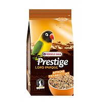 Корм для африканских попугаев, 1 кг.  Versele-Laga Loro Parque Mix Afrikanische Sittiche