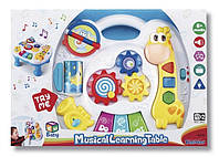 Музыкальный развивающий столик Keenway арт. 32702