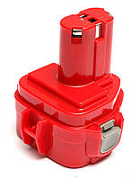 Аккумулятор PowerPlant для шуруповертов и электроинструментов MAKITA GD-MAK-12(A) 12V 3Ah NIMH(1201)