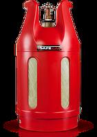 Баллон полимерно-композитный  Safegas 24л