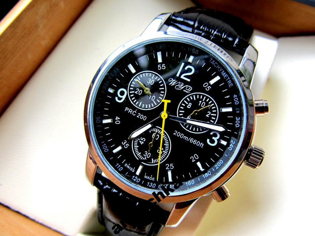 фото тиссот часы