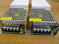 Блок питания адаптер 12в 5А 60 Вт 12 V 5 A 60W металл Акция !!!