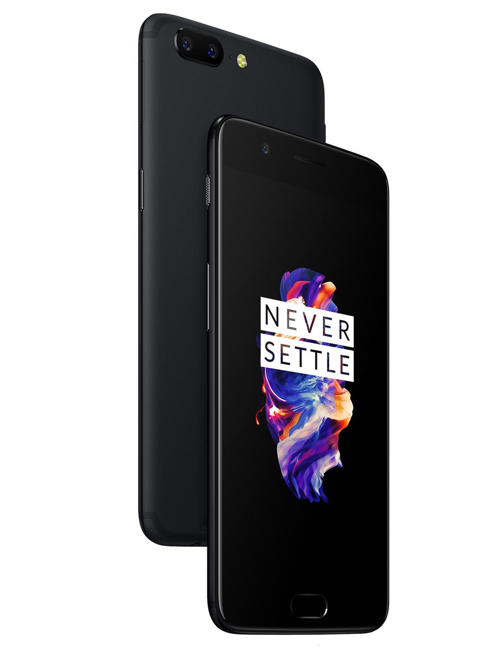Смартфон OnePlus 5 8Gb 128Gb