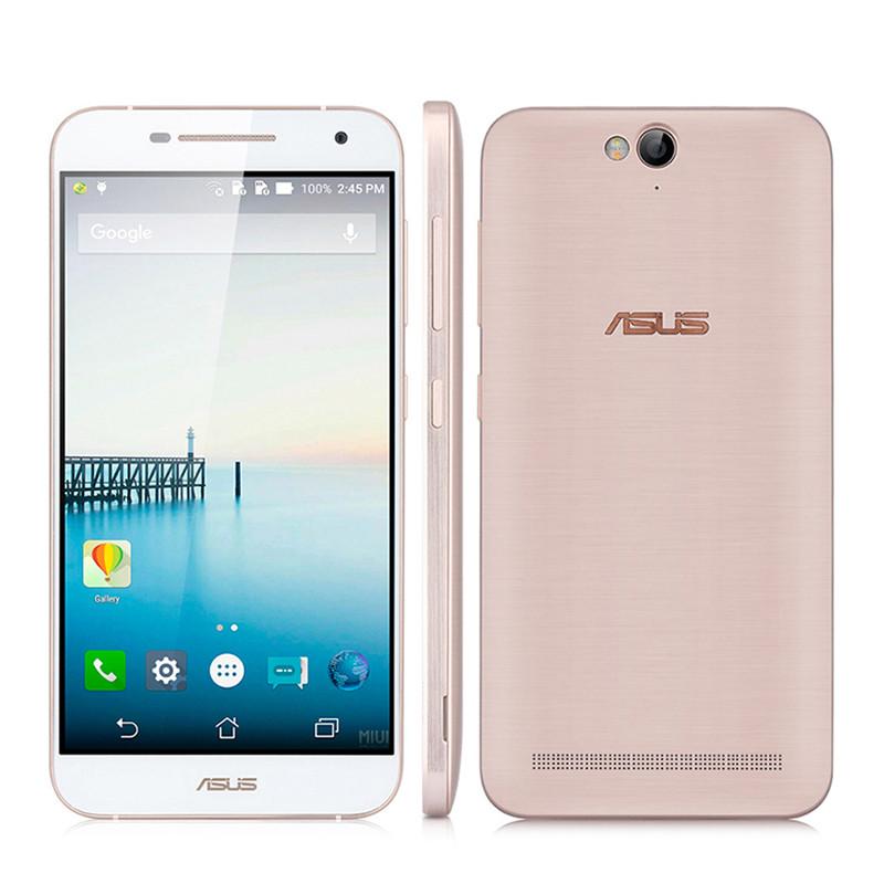 Смартфон Asus ZenFone Pegasus 2 Plus X550