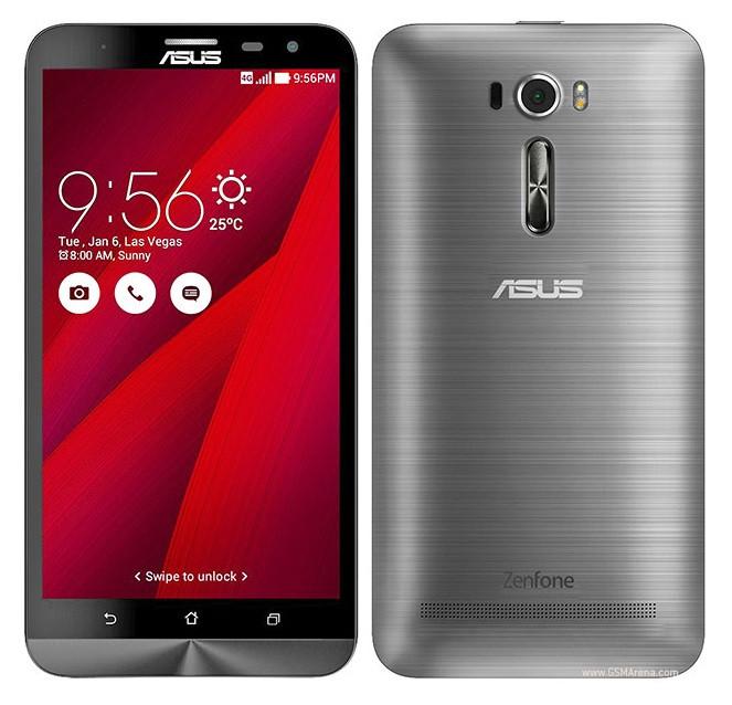Смартфон Asus ZenFone 2 4Gb 32Gb