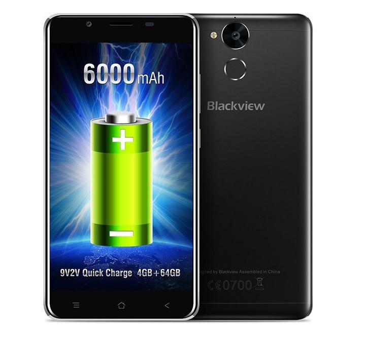 Смартфон BlackView P2 Lite