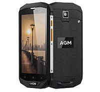Смартфон AGM A8 64Gb IP68