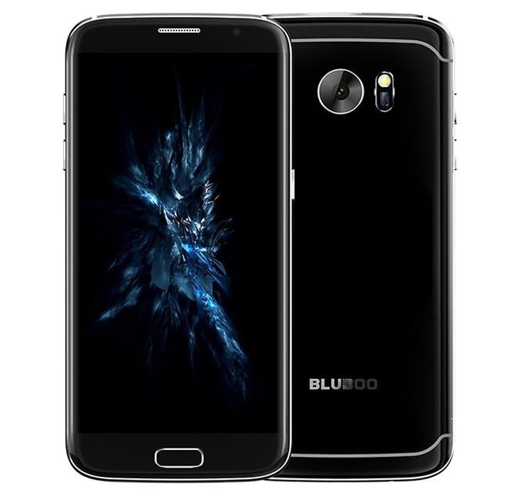 Смартфон Bluboo Edge
