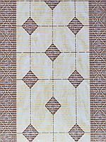 Коврикдорожка АкваматDekomarin (Турция) 65 см * 15 м, фото 1