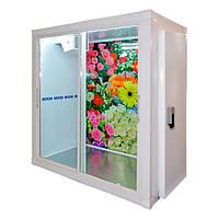 Холодильная камера КХ-4,41 стекло, дверь купе МХМ