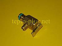Клапан предохранительный 3 Bar Daewoo Gasboiler DGB, фото 1