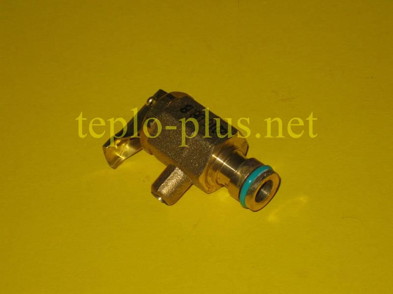 Клапан предохранительный 3 Bar Daewoo Gasboiler DGB-100, 130, 160, 200, 250, 300 ICH/KFC/MSC/MES, 350 MSC/MES, фото 2