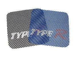 Коврик на панель антискользящий KN-13 Blue Type-R