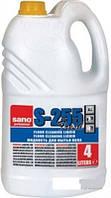 Средство для мытья полов без воска SANO S 255  10л