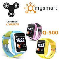 Детские GPS Часы Q-500s