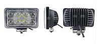 Дополнительные светодиодные фары дальнего света  66-24W