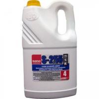 Средство для мытья полов без воска SANO S 255 4л