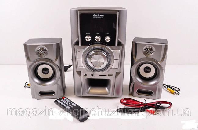 Акустическая система AILIANG USBFM-1006 DC DT!Акция, фото 2