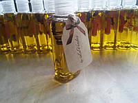 Расслабляющее массажное масло Лаванда