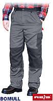 Защитные брюки до пояса BOMULL-T SDS