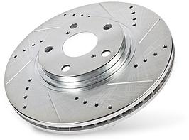 Тормозные диски POWERSTOP