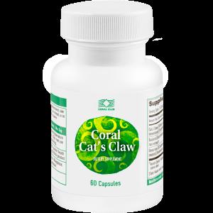 Корал Кошачий коготь (Coral Cat`s Claw)