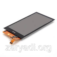 Дисплей LCD HTC Desire 510 + touch Black Original